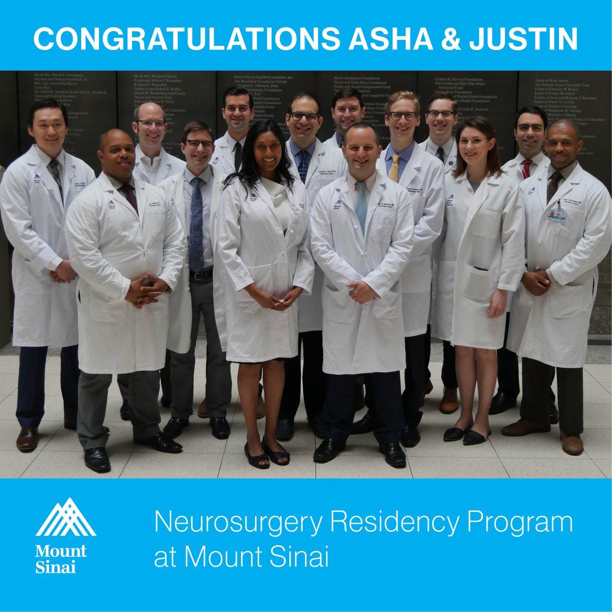 Mount Sinai Neurosurgery on Twitter: