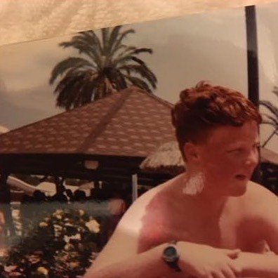My step mum found this; perfect for #waybackwednesday #travel  #magaluf 1994  http:// ift.tt/2sqgIi3  &nbsp;  <br>http://pic.twitter.com/25jhTOegqN
