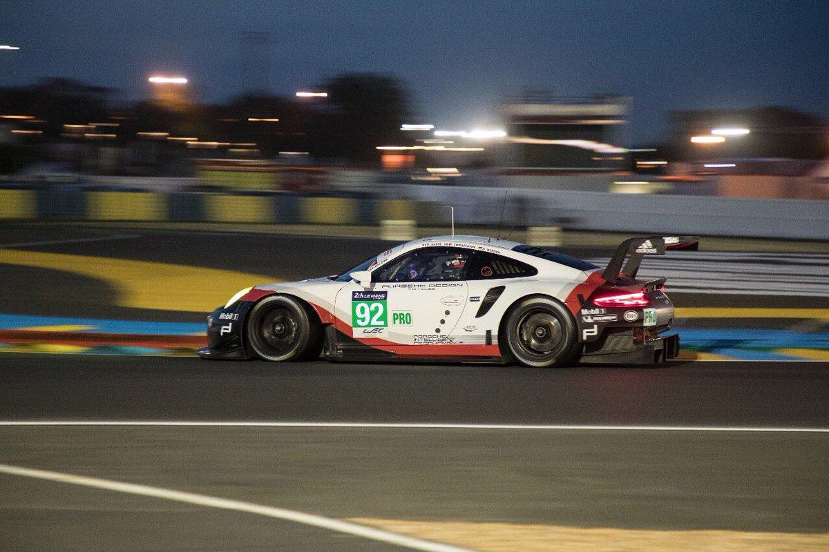 24 horas de Le Mans 2017 - Página 2 DCUKI9dWAAoboHa