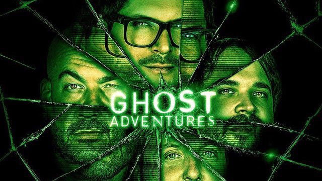 This #saturdaynight is an all new episode of #ghostadventures