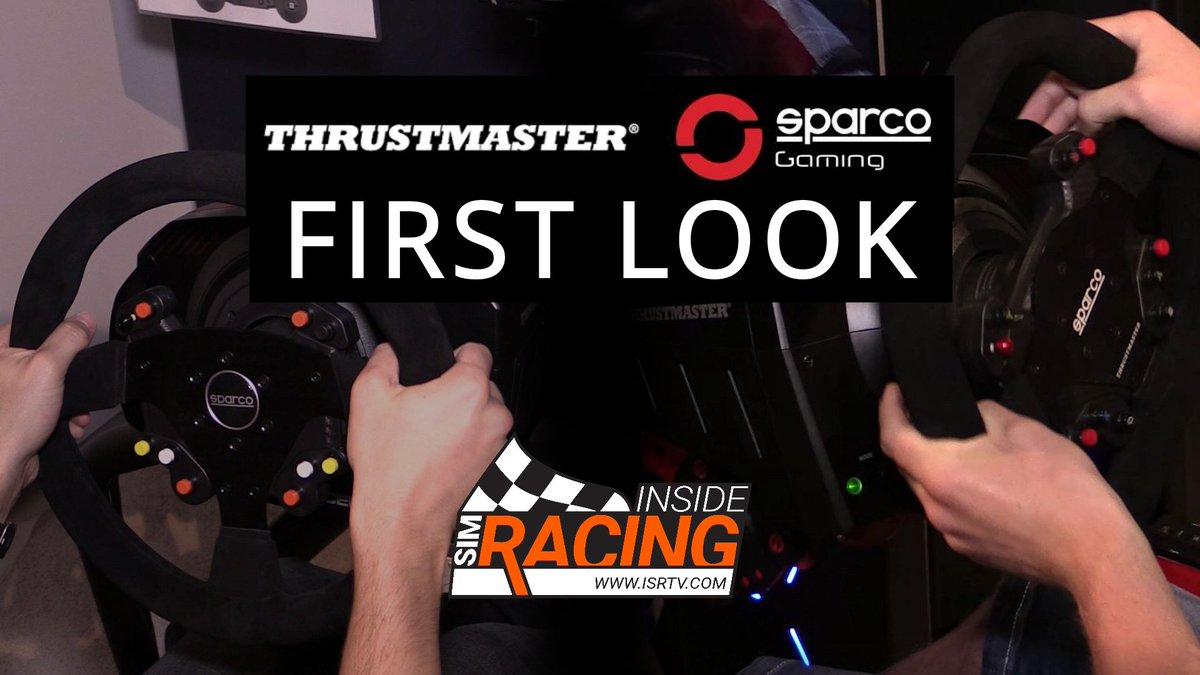 Inside Sim Racing on Twitter: