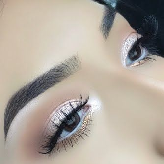 Easy But Elegant Glow look by lupe l