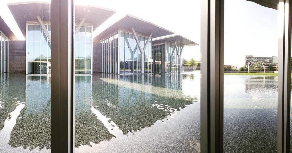@forrestwines #wine dinner this evening at the Modern Art Museum of Fort Worth #nzwines  http:// ift.tt/2sqqekX  &nbsp;  <br>http://pic.twitter.com/9JdqoauQ3Z