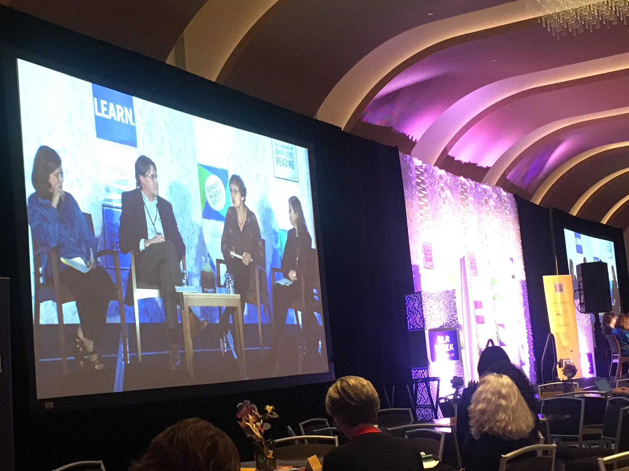 """""""It is a moral obligation as well as an economic one to help English language learning families succeed"""" @readingby3rd #glrweek https://t.co/7Jn0JAjhX0"""