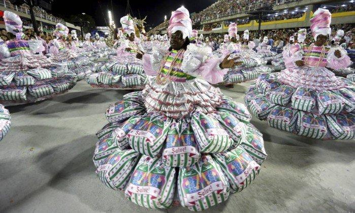 Redução de subvenção da prefeitura inviabiliza o carnaval 2018, diz presidente da Liesa. https://t.co/AtVsqcqLKy