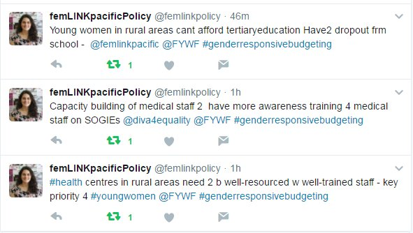 femlinkpacific media on twitter fjywf continues 2day includg