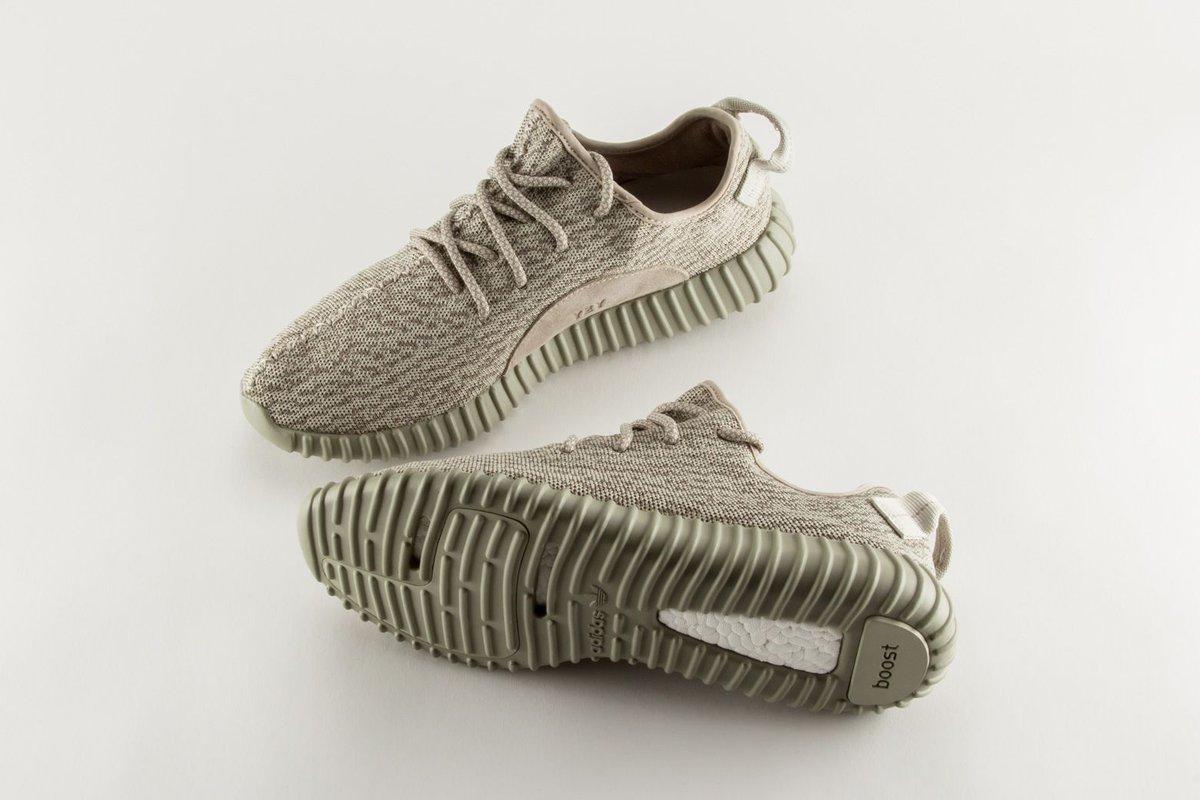 adidas' interstellar Yeezy Boost 350