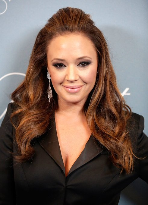 Happy Birthday to Leah Remini who turns 47 today!