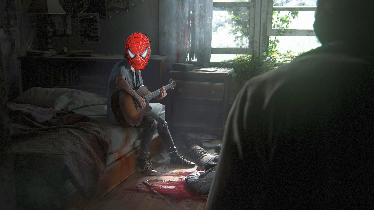 Naughty Dog Explains The Last Of Us 2's Absence From E3 2017