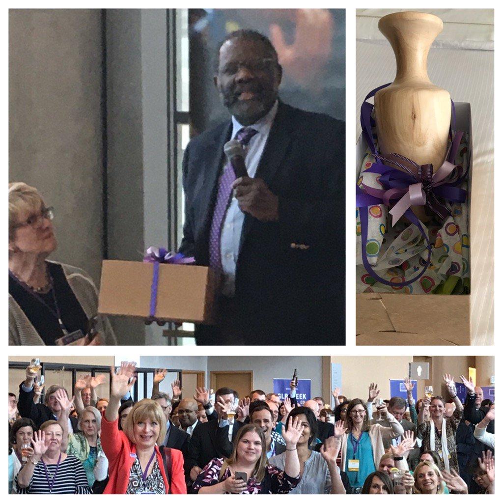 Colorado Turning Aspen Vase memory thanks @readingby3rd #GLRWeek https://t.co/w11ri4nBSh