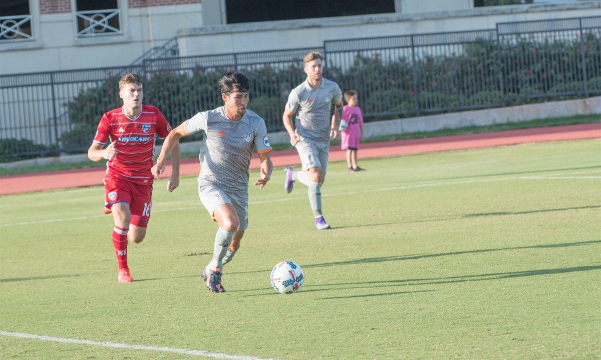 Preview: FC Dallas vs  Tulsa Roughnecks FC 06/15/2017 | Matchcenter