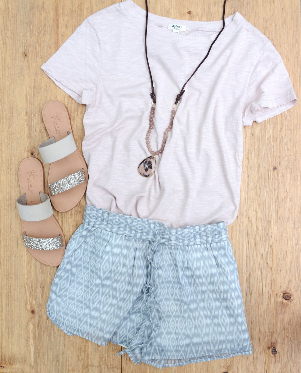 Good days start with a great outfit850.894.SOUL #ootd #summerstyle #joie #dylan #morethanastore<br>http://pic.twitter.com/hcdbogvkag