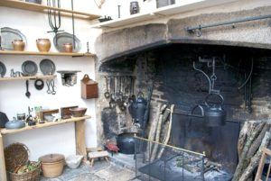 Problems of implied knowledge became clear--even what we call kitchens up for question: https://t.co/dnSagpEPGB #recipesconf cc @HistorySara https://t.co/xiJzM3xbvS