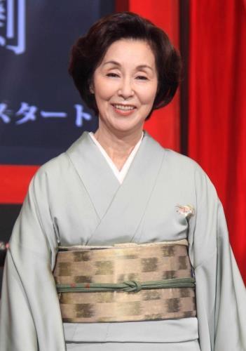 【訃報】野際陽子さん死去 81歳 https://t.co/OtYuPhw4gI  「キイハンター」「ずっとあなたが好きだった」など多くのテレビドラマで活躍した女優の野際陽子さんが死去したことが15日、分かった。