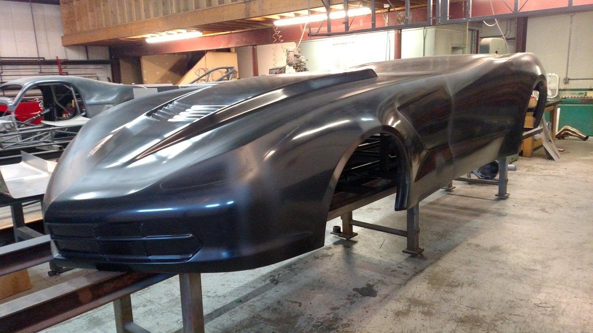 Dan Page Race Cars on Twitter: