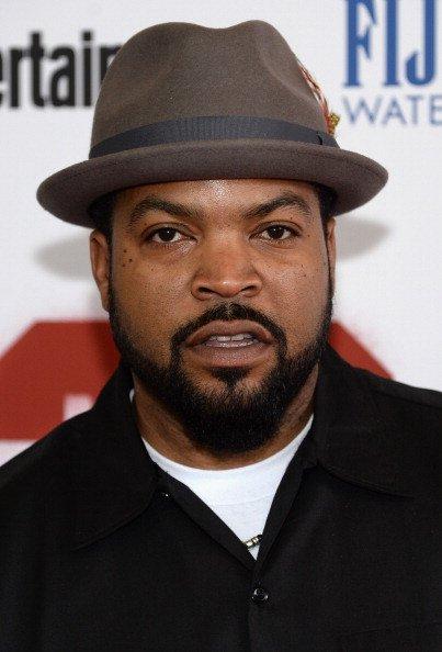 Happy Birthday Ice Cube