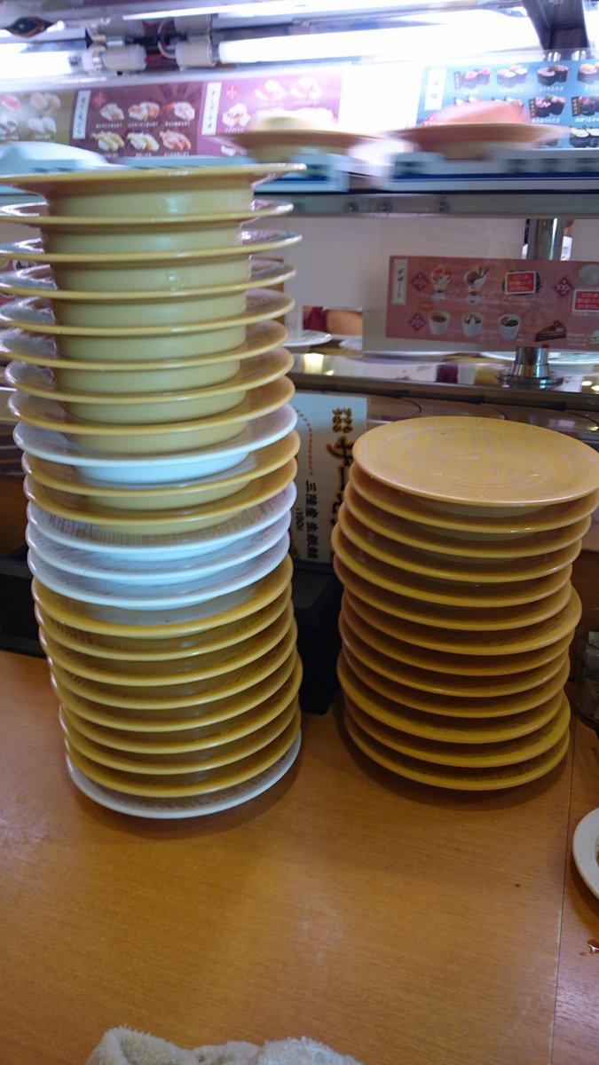 anime_mokar01 NHKおはよう日本でかっぱ寿司食べ放題は36皿以上食べないと元が取れないことが紹介される
