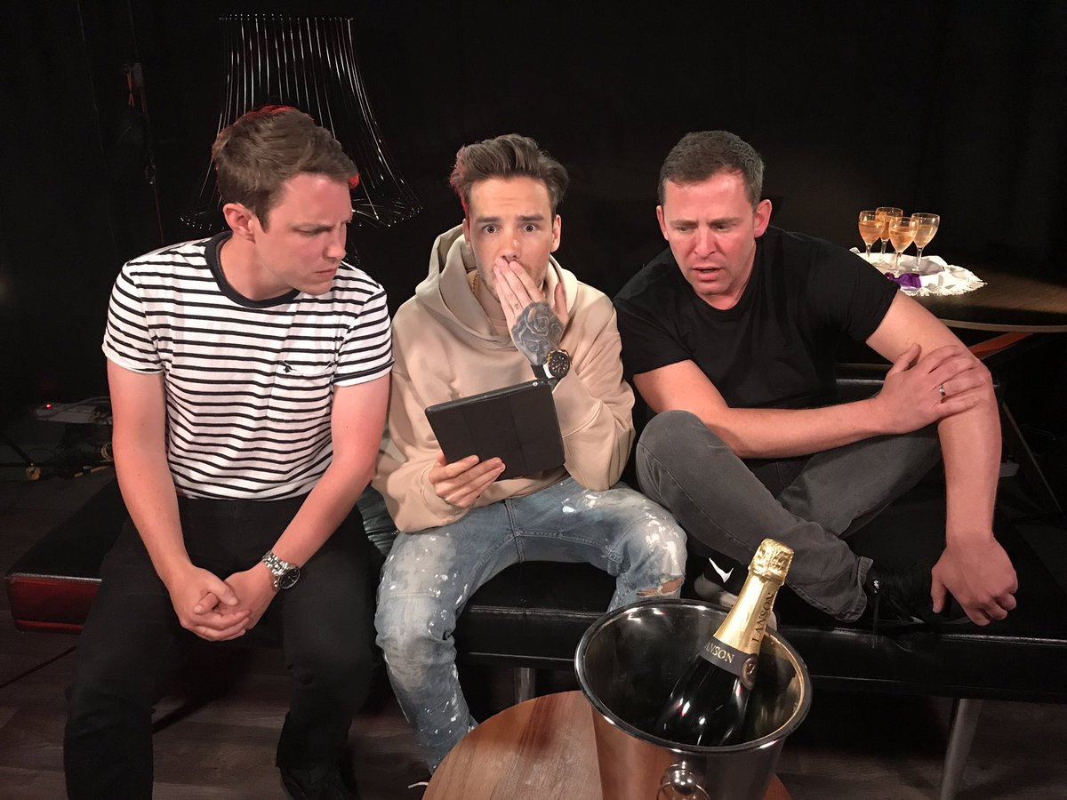 Reading through some of these tweets with @scott_mills & @chris_stark 👀😳😂🤣 on @BBCR1 youtu.be/0RXK7xo_8Qw