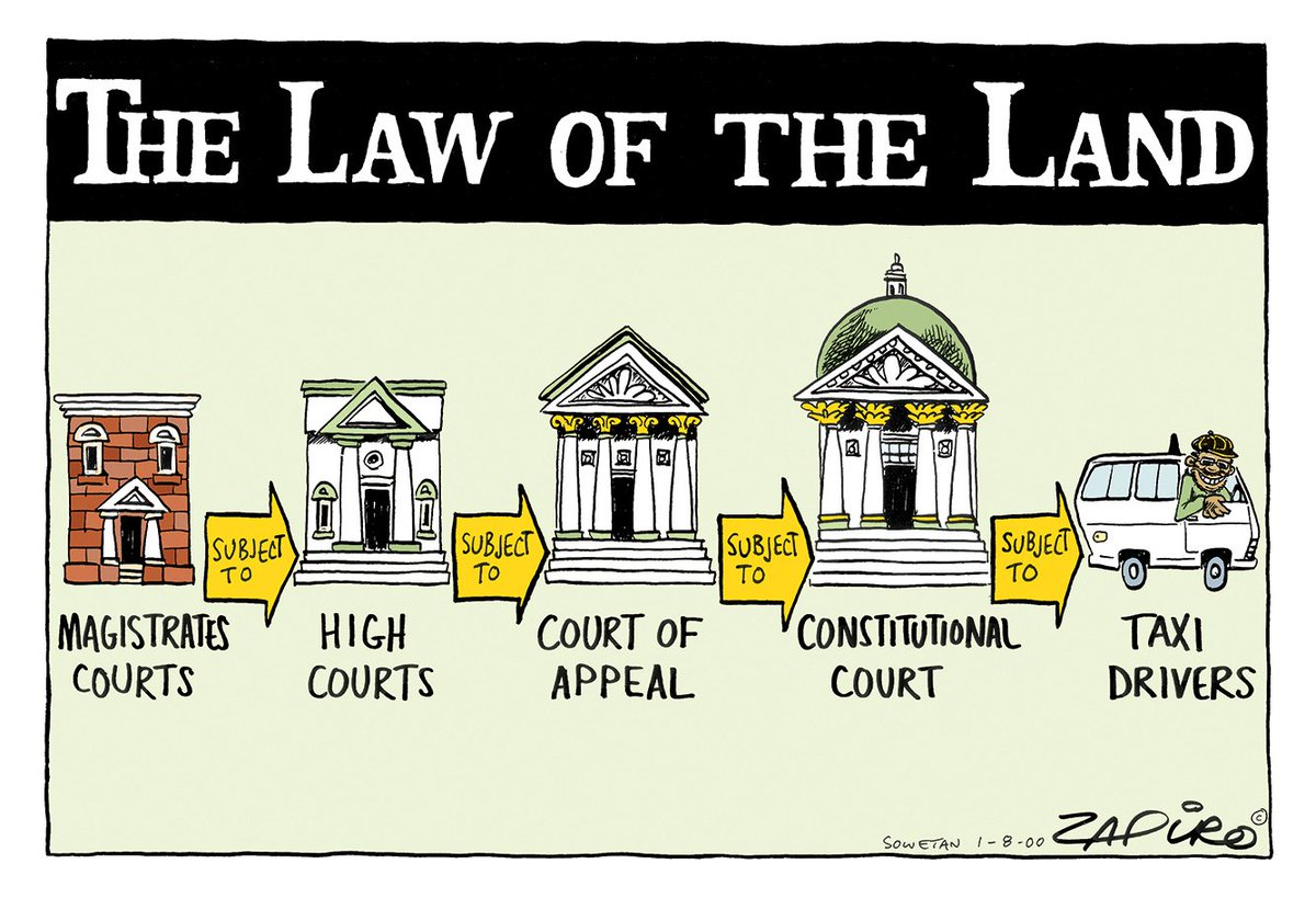 Zapiro's archival cartoon in Sowetan ( 1 August 2000) ... 17 years later #TaxiStrike https://t.co/Pe8NK4vIic