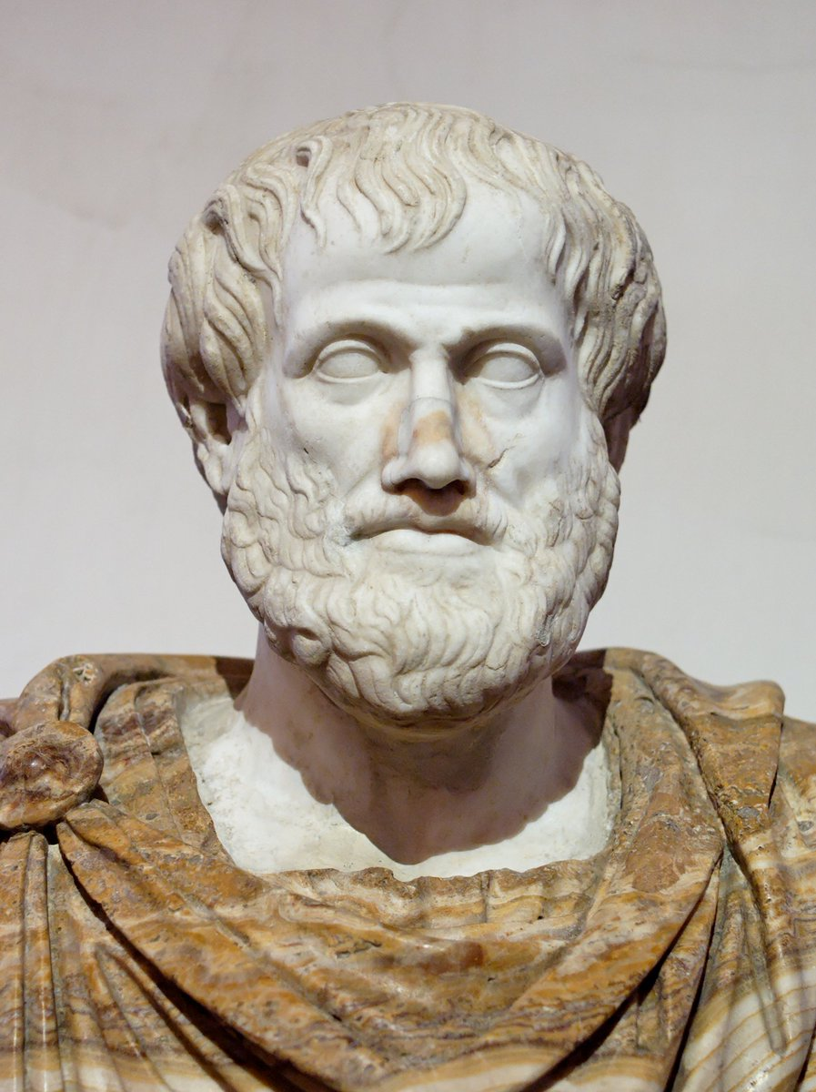 What #Aristotle can teach you about the limitations of #researchimpact in #academic discussions, via @PalCommsOA:   http:// bit.ly/2kT5Bd5  &nbsp;  <br>http://pic.twitter.com/odPCvBHAHL