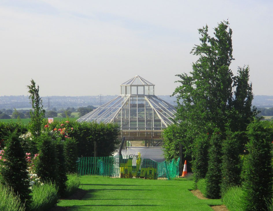 RHS Garden Hyde Hall on Twitter: \