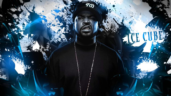 Happy Birthday to Ice Cube    About: