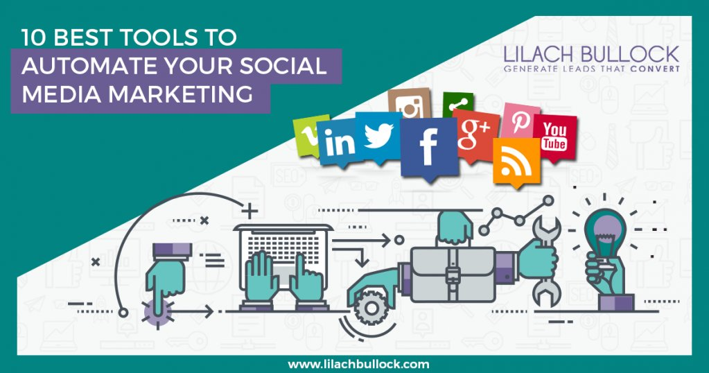 10 best tools to automate your #socialmedia #marketing https://t.co/A6yAunsz7D by @lilachbullock https://t.co/bdkXA5XkD3