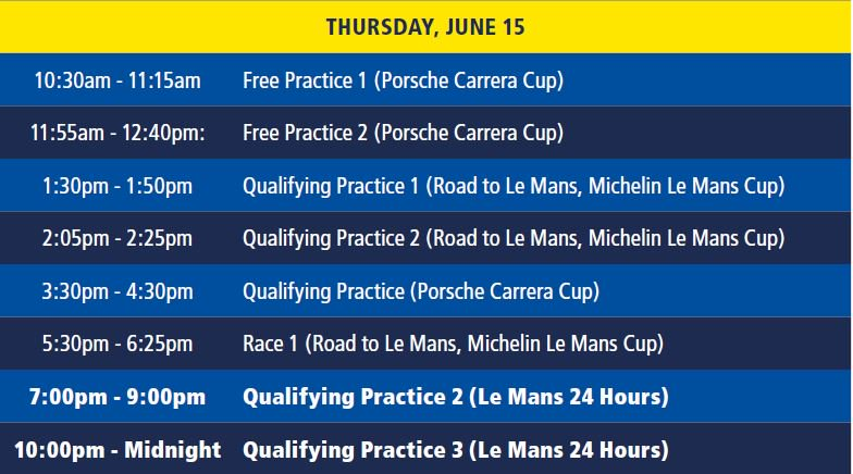 24 horas de Le Mans 2017 - Página 2 DCWTb4WXUAAUKtU