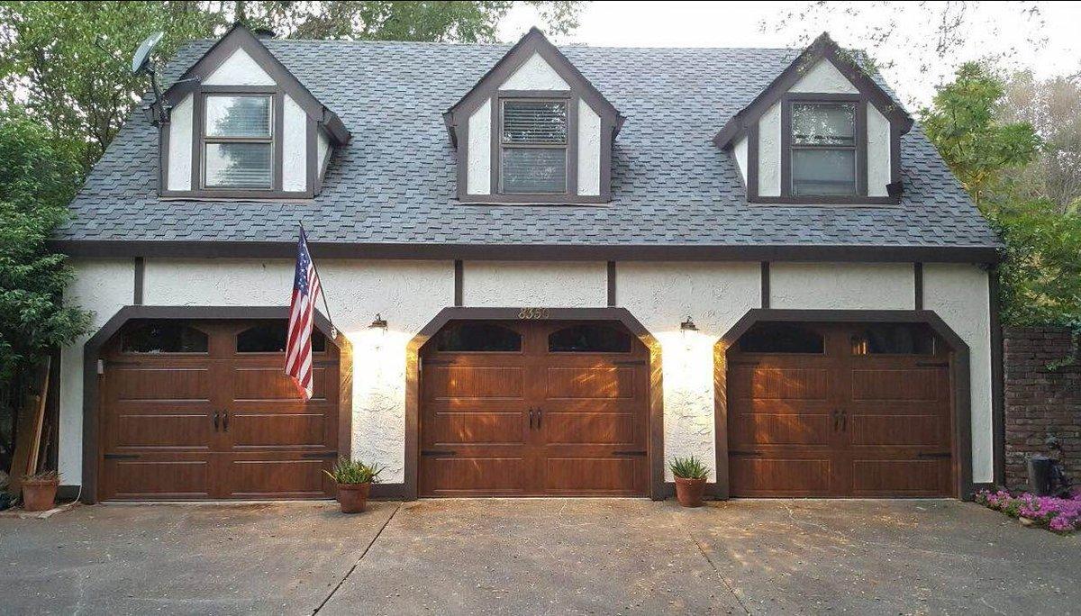 norman installation repair company service garage doors hr sales oklahoma door