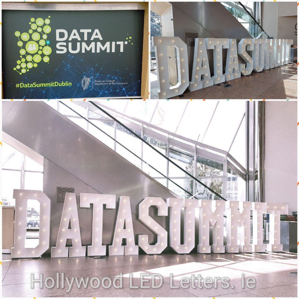 Get ready for #datasummitdublin at the stunning @TheCCD @DataSummit2017 #DataProtection #Ireland #hollywoodledletters #Dublin #eventprofs<br>http://pic.twitter.com/PDXUQSzrbd
