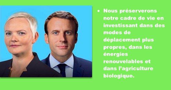 Make our planet great again! #ecologie #environnement #paris #LREM #legislatives #ain<br>http://pic.twitter.com/VQG8HBuX5a