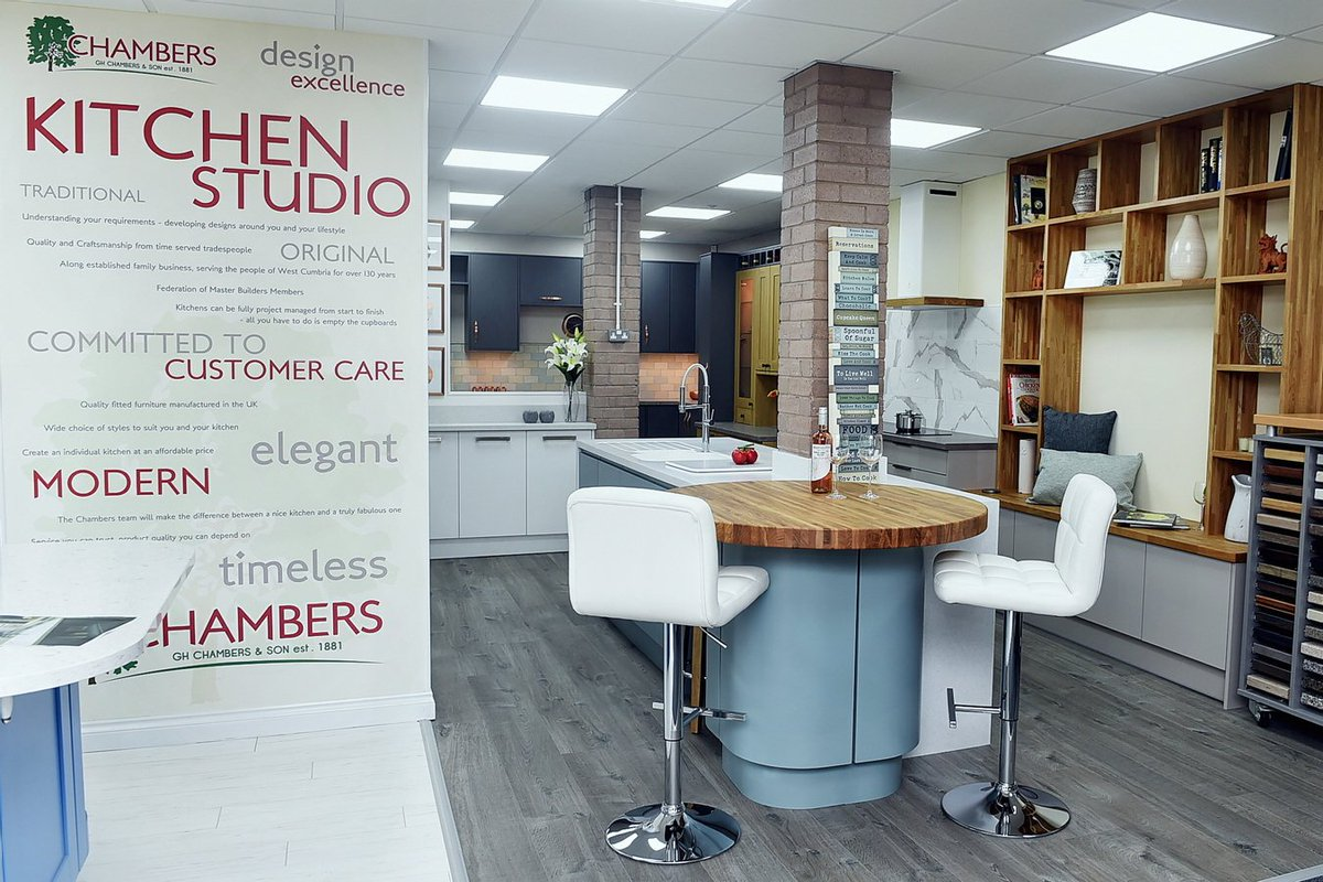 Chambers Joinery (@GH_Chambers) | Twitter