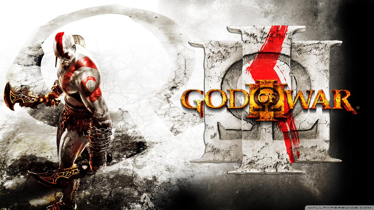 god of war ascension pc торрент
