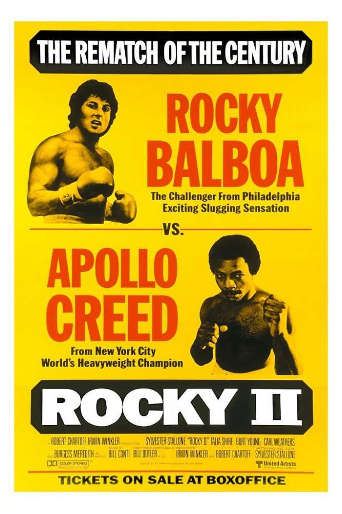 Rocky II was released on this day 38 years ago (1979). #TaliaShire  http://www. mymoviepicker.com/film/rocky-ii- 7228.htm &nbsp; … <br>http://pic.twitter.com/IucizO30Nd