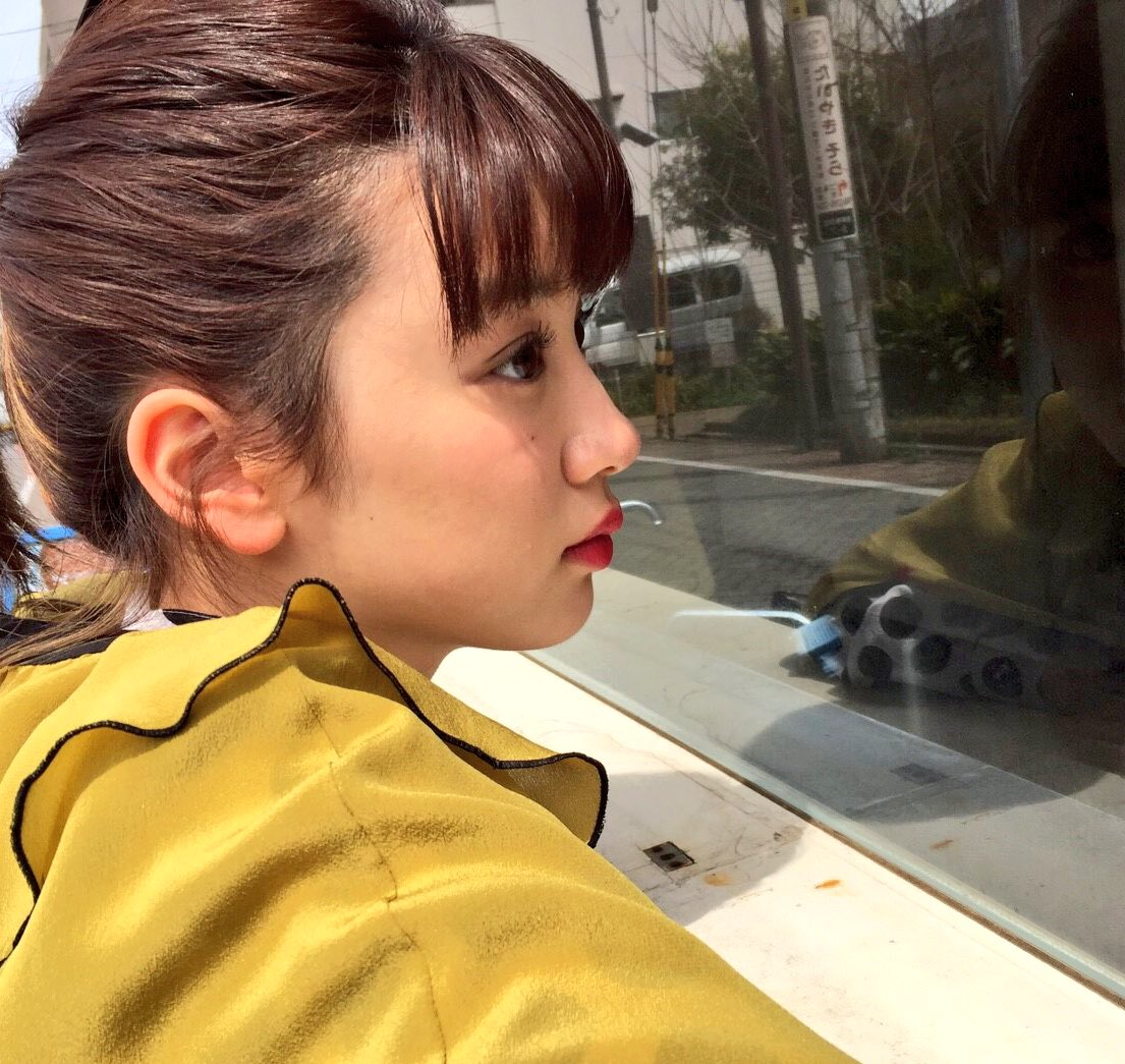 永野芽郁 - Twitter