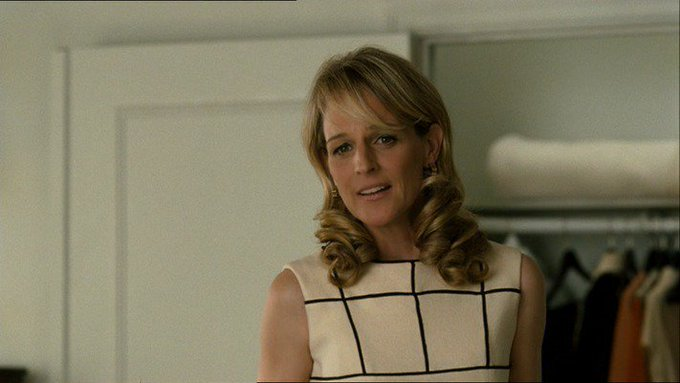 New happy birthday shot What movie is it? 5 min to answer! (5 points) [Helen Hunt, 54]