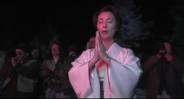 世代によって野際陽子さんの代表作は変わるだろうけど、トリックの銭ゲバだけど優しく娘を見守る山田母が最高に大好きでした。