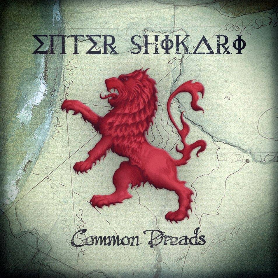Happy Birthday Common Dreads! 8 years old today.