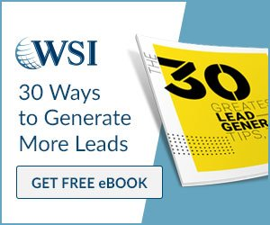 Looking for lead generation tips?  Download our free eBook now and get 30 of them right away! #wsi #leadgentips #digitalmarketing<br>http://pic.twitter.com/roQmw1WdN1