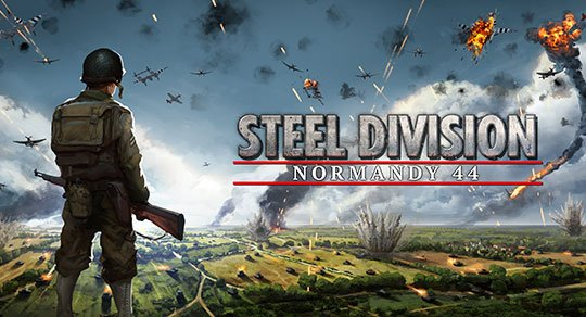 Want to win a copy of Steel Division: Normandy 44? You've got 'til Monday to enter! https://t.co/HPGxyaEWQ0 @PdxInteractive https://t.co/CtM2is5HD5