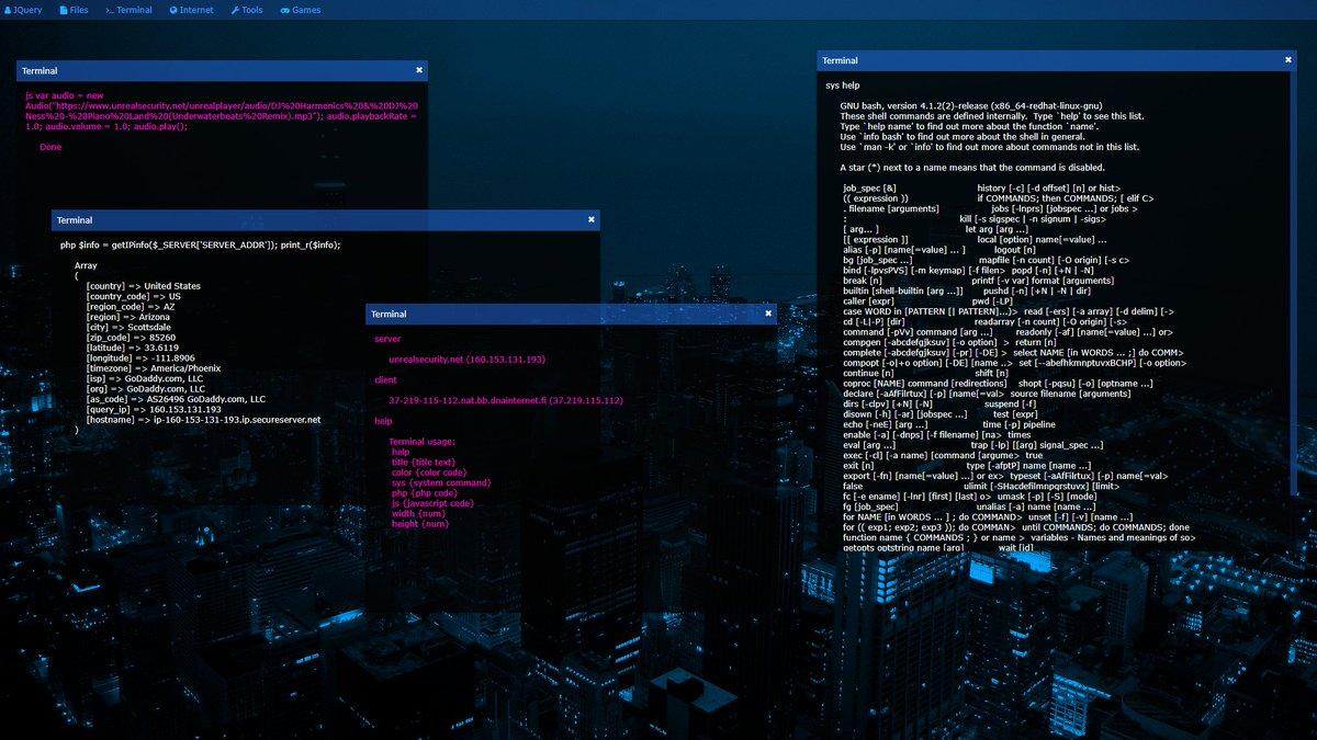 Unreal Security UnrealSec Twitter - Us zip code type