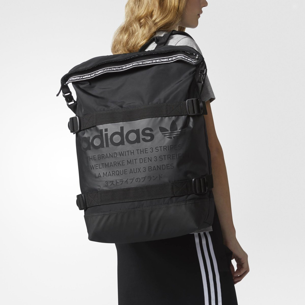 adidas NMD Run Backpack