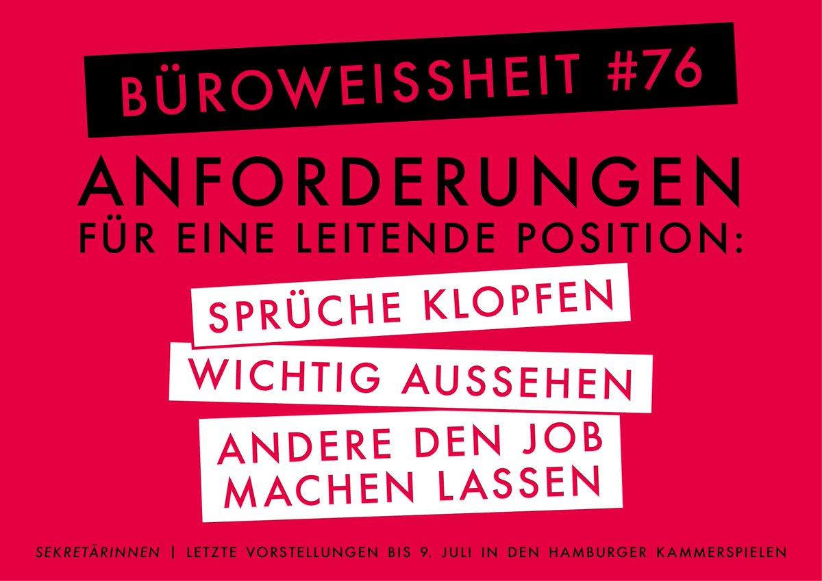 Burospruche Hashtag On Twitter