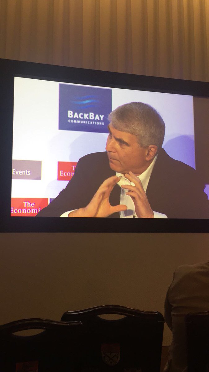.@ClearlySo CEO @rodneyschwartz sets the bar high: &#39;I won&#39;t rest until the $150tn #invested by many in this room is #impinv.&#39; #econimpact <br>http://pic.twitter.com/VJif1Rin1i