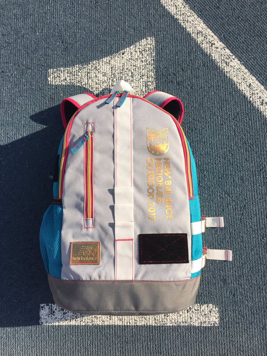 New Balance Nationals Backpack For Sale- Fenix Toulouse Handball ac27f40a06231