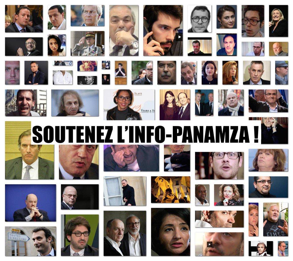 Bon plan : découvrez Panamza pour 1€ !