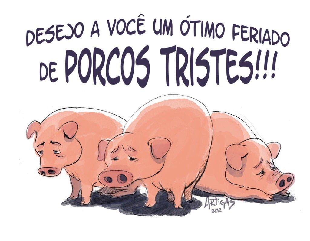 Todo ano é a mesma coisa: o Palmeiras joga e perde na quarta  e a velha piadinha pinta na quinta! Melhor evitar a quarta de Corpus Christi