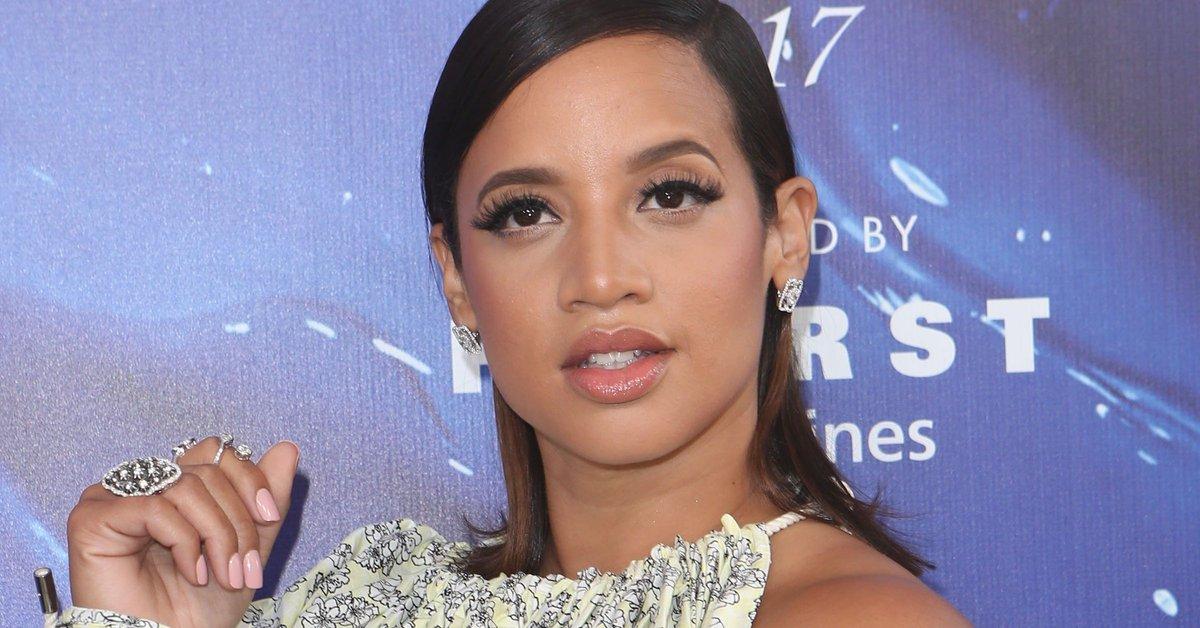 "Dascha Polanco says Hollywood wants ""fake Latinas"" https://t.co/Pw1jr8TYwy https://t.co/7d0LPRB20N"