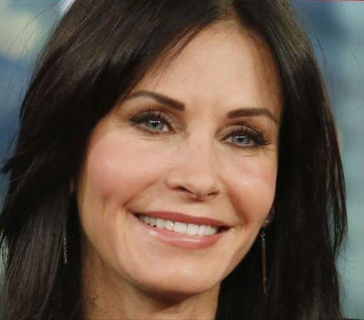 Congratulations! HAPPY! 53rd! BIRTHDAY! Courteney! Cox! Sweeet! Way! Cool! Aaaaay!