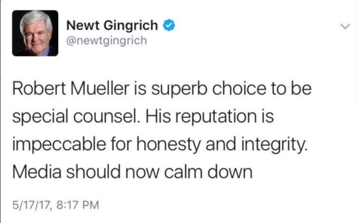 @newtgingrich You must be suffering from the same strain of dementia as the man whose ass your nose is embedded in. https://t.co/Bot893I11W